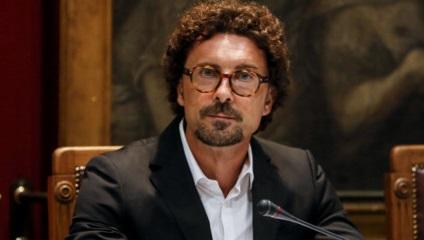 L'editoriale del direttore Roberto Napoletano Così Muore il Mezzogiorno