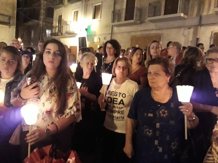 Tragedia del Raganello, Civita rende omaggio alle vittimeIl sindaco: «Un ricordo indelebile nella nostra mente»