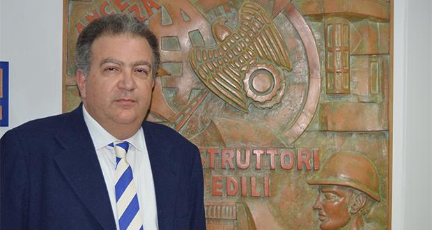 Oltre 15 milioni di euro di crediti dalla ProvinciaL'allarme di Ance Calabria: «Imprese a rischio»