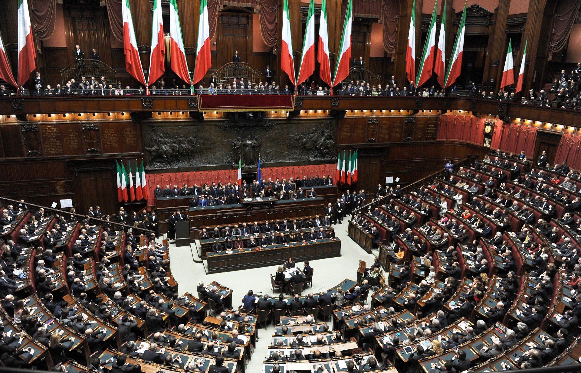 Il sistema Italia in crisi, non si deve spaccare il PaeseSi assiste ad una lenta perdita del senso di essere Nazione