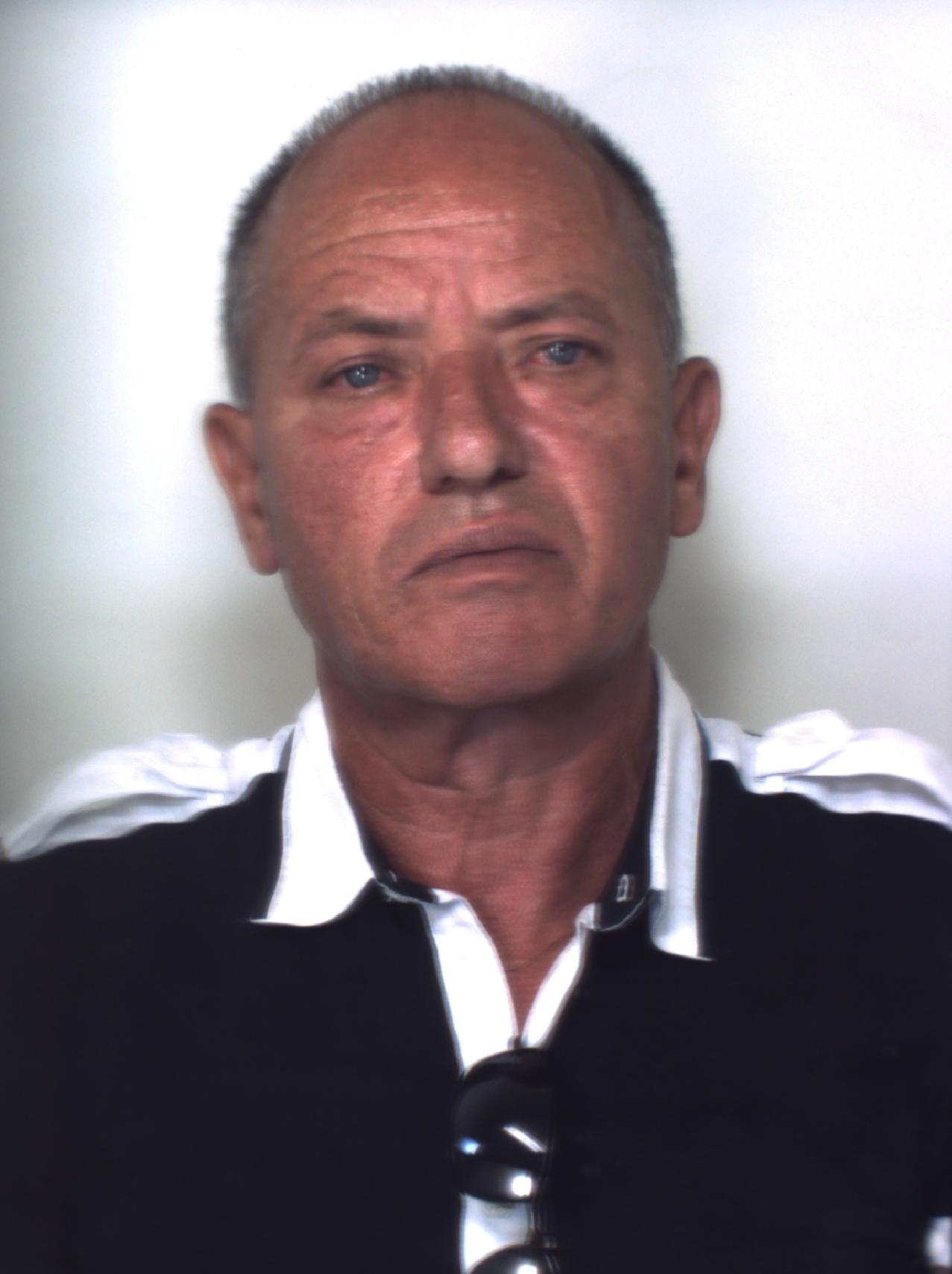FOTO - Omicidio Gioffré, i volti delle quattro persone arrestate