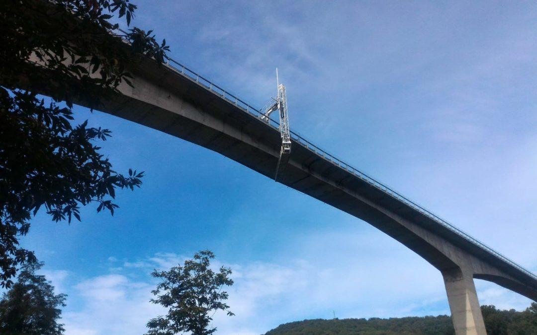 Cosenza, riunione operativa per il viadotto Cannavino  Verso un piano per affrontare la chiusura di otto mesi