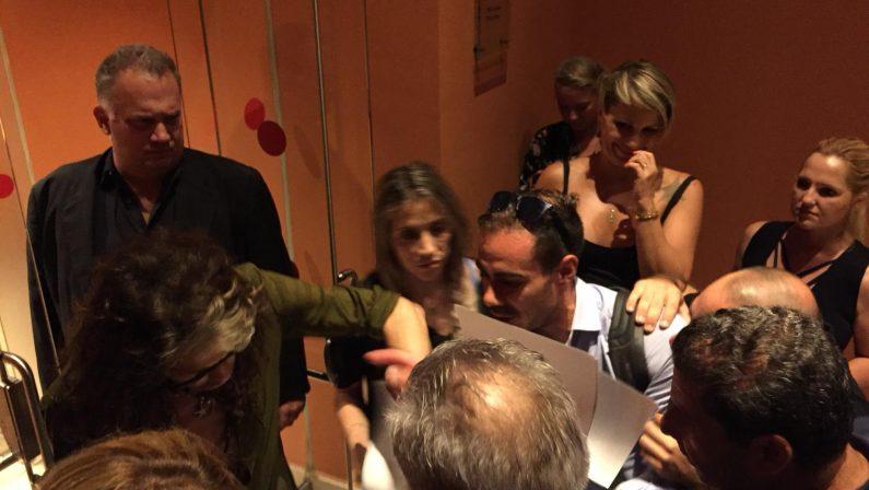 Musica, la città del rock è in provincia di CrotoneEcco il progetto con Steven Tyler degli Aerosmith