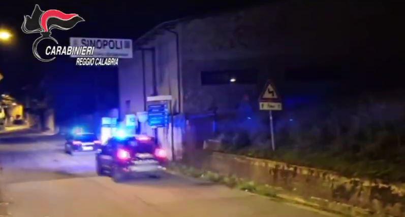 'Ndrangheta, prorogato lo scioglimento del Consiglio comunale di Sinopoli