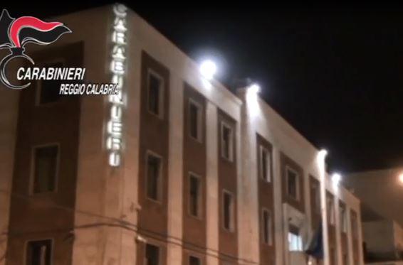 LA SCHEDA - 'Ndrangheta, operazione nel RegginoNomi dei fermati e ditte sequestrate al clan Alvaro