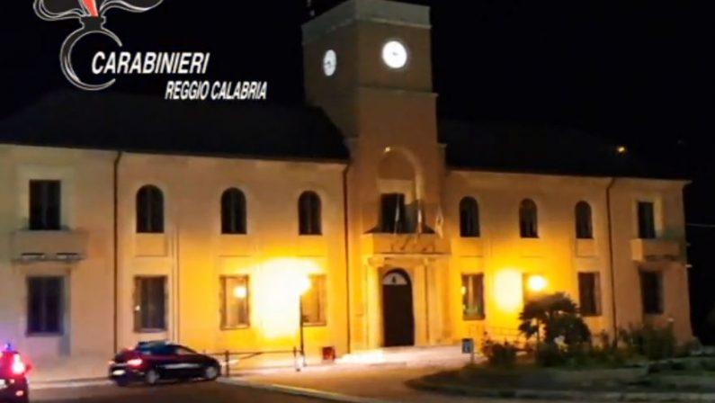 VIDEO - 'Ndrangheta, operazione Iris contro la cosca Alvaro: 18 fermi nel Reggino