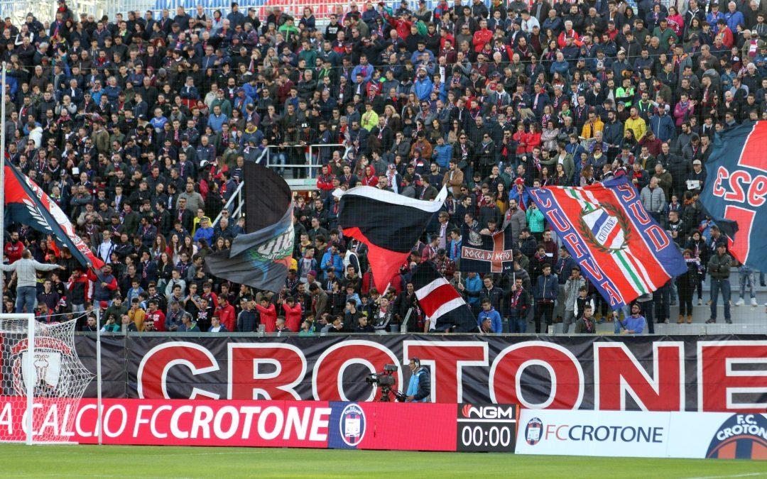 Serie B, pari nel derby tra Crotone e Cosenza  Buona prova per entrambe all'esordio in campionato