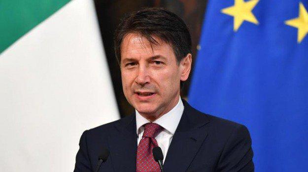 Il Piano Italia del presidente Conte e il macigno del Nord Quello che nessuno vuole vedere e ciò che serve realmente
