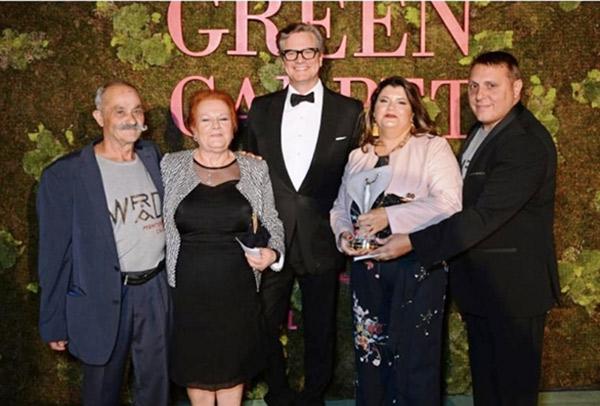 """Al Comune di Monterosso il """"Green Carpet Fashion"""" La grafite come tintura naturale per l'abbigliamento"""
