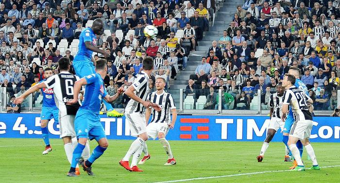 Serie A, la Juve espugna il San Paolo: Napoli sempre più lontano dalla vetta
