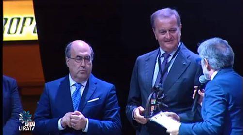 Premio Sele d'Oro Mezzogiorno: tutti i riconoscimenti