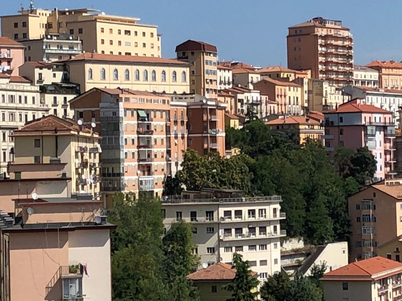 Case pericolanti, la Basilicata sul podio delle peggiori