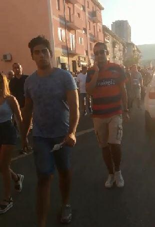 VIDEO - Serie B, non si gioca Cosenza Verona. Terreno impraticabile e tifosi delusi