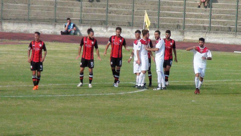 Il punto sulla Serie D. Castrovillari in trasferta nel proprio stadio: chance da sfruttareCittanovese e Roccella: gare interne da dover solo vincere
