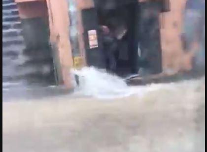 FOTO - Nuova ondata di maltempo in Calabria: colpite le province di Cosenza e Crotone