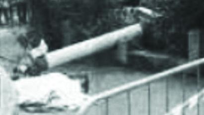 Morì colpita dal crollo di una croce a Sant'OnofrioNessun responsabile, il processo è prescritto