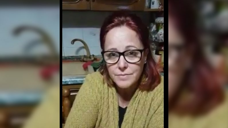 VIDEO - Intervista a Elsa Tavella madre di Francesco Vangeli: «Allo Stato chiedo giustizia»