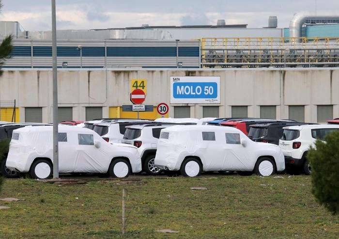 Fca, l'auto elettrica sarà lucana: Melfi l'unico stabilimento a produrla