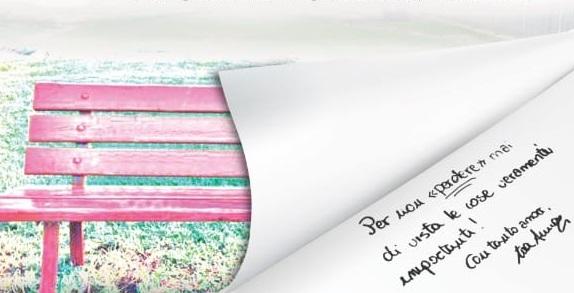 Una panchina rossa per ricordare Annetta GentileL'iniziativa del centro antiviolenza la Ginestra