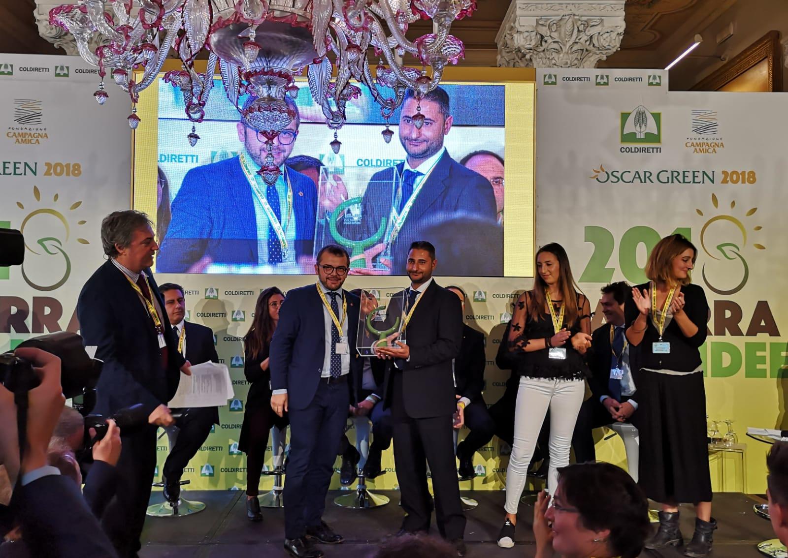 Un nuovo successo per l'agricoltura calabreseA Cernobbio premiata l'Agribibita alle clementine