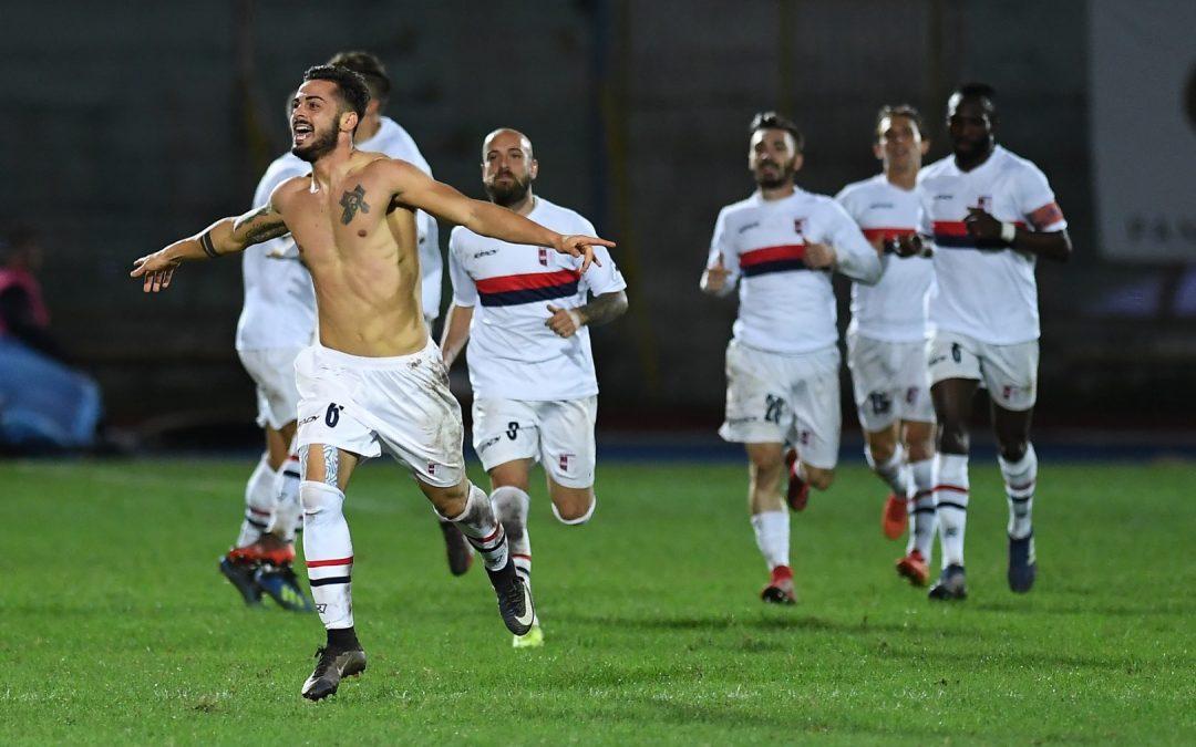 Serie C. Il Tribunale Federale sanziona 11 club, c'è anche il Rende Biancorossi restano terzi. Continua a stupire la Vibonese