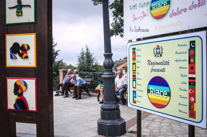 Sprar a Riace, il Tar stravolge la decisione del MinisteroLucano: «Era una forzatura». Salvini: «Noi andiamo avanti»