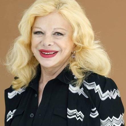 Sassi d'oro, premio alla carriera per Sandra Milo