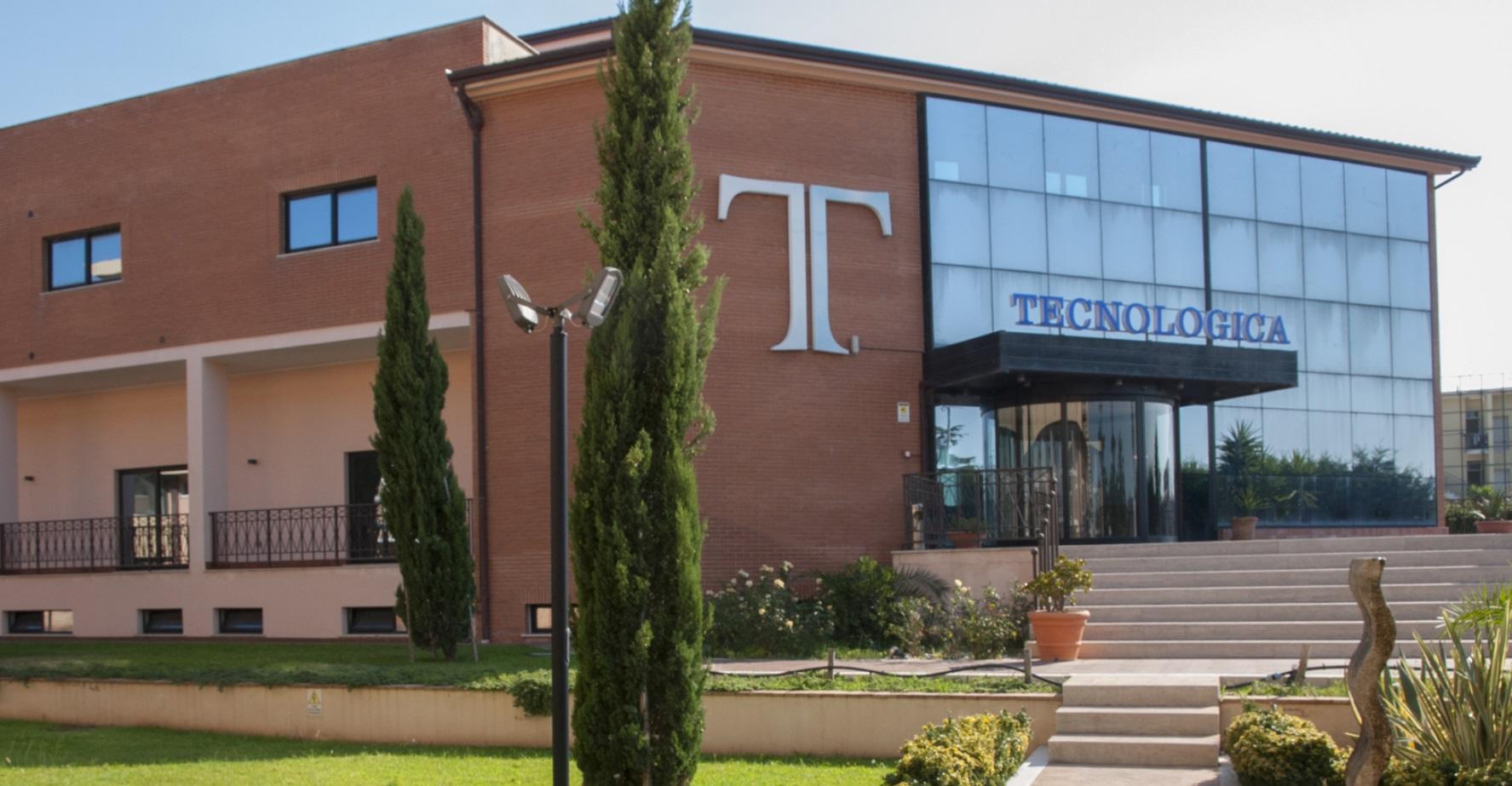 Da un laboratorio protesi a centro di ricerca avanzatoLa genesi del Tecnologica Research Institute di Marrelli