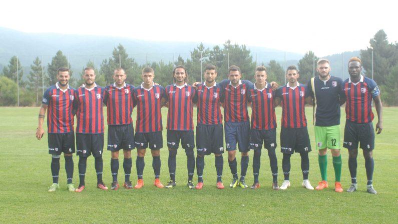 Serie C. Nei professionisti è la migliore Vibonese di sempre: Mai prima d'ora una partenza così ricca di punti