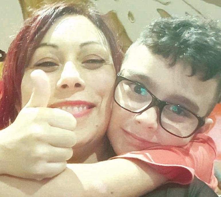 Maltempo in Calabria,«mamma non voglio morire»Madre e figlio salvati da due camionisti: l'appello