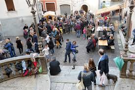 Mostra mercato del tartufo nero, Bagnoli illustra la vetrina