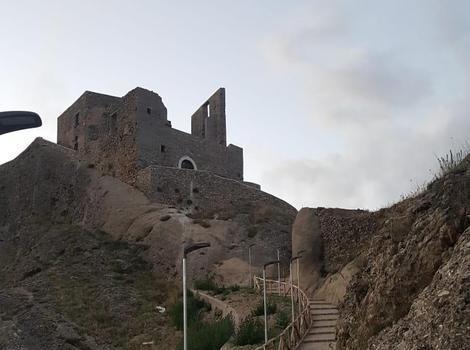 Brindisi di Montagna ritrova il suo castello, dopo tanti anni (e un investimento di 1,5 milioni)
