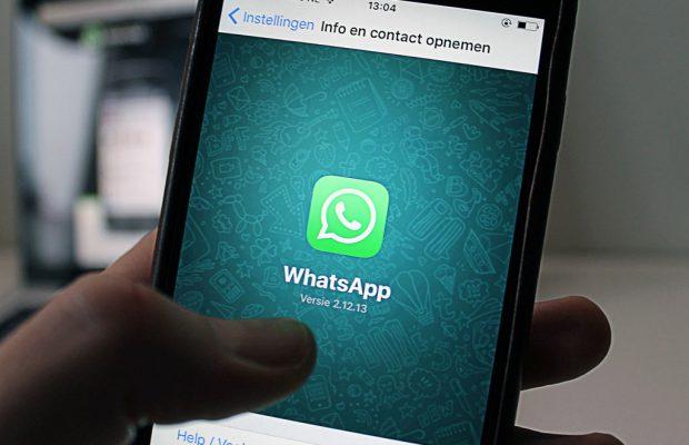 Taranto, licenziato con un messaggio su Whatsapp