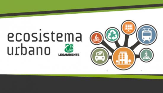 Ambiente Urbano, sorpresa Cosenza, migliora CatanzaroScivolano verso il basso Reggio Calabria, Vibo e Crotone