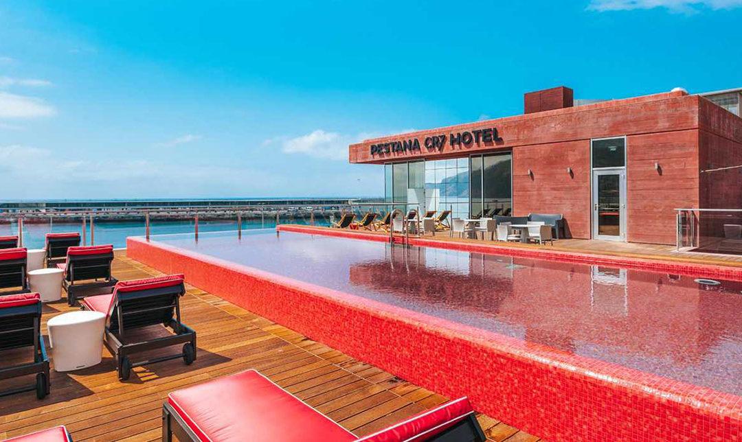 Cristiano Ronaldo investe sul turismo in Calabria  A Tropea un albergo di lusso…ma è una fake news