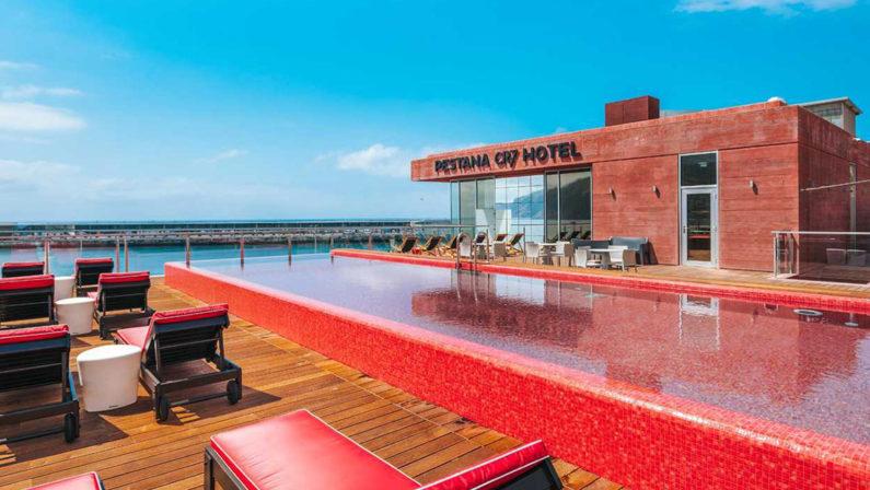 Cristiano Ronaldo investe sul turismo in CalabriaA Tropea un albergo di lusso...ma è una fake news