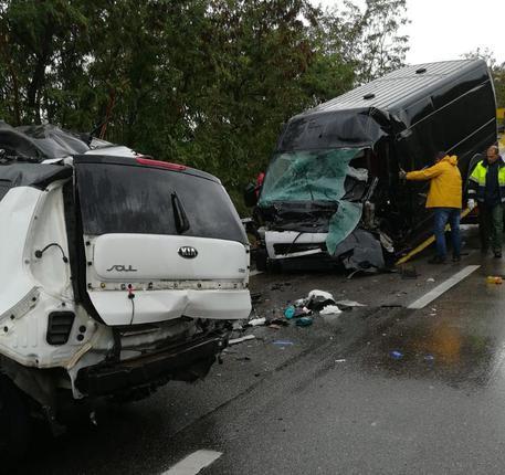 La Basentana ora è una maledizione: ennesimo incidente e una vittima a Ferrandina
