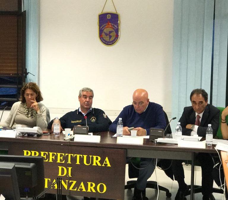 VIDEO – Maltempo in Calabria: capo Protezione civile, «nessuno spazio a polemiche»
