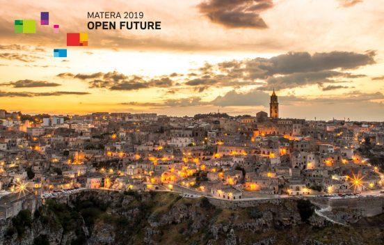 UN MESE AL 2019 | La rincorsa verso l'inaugurazione dell'anno da Capitale europea della cultura