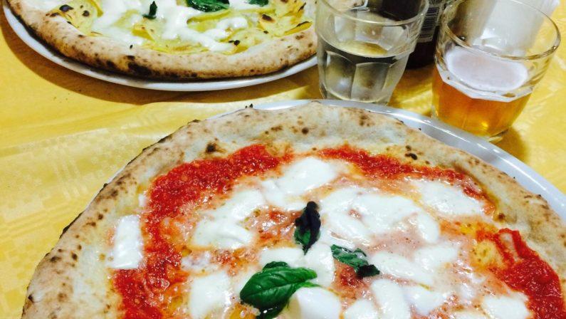La pizza più buona è in provincia di CosenzaIndagine di TripAdvisor premia una pizzeria calabrese