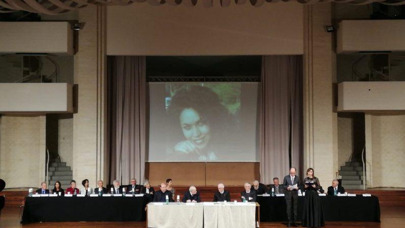Il premio Basilicata ricorda Angela Ferrara e le vittime di femminicidio