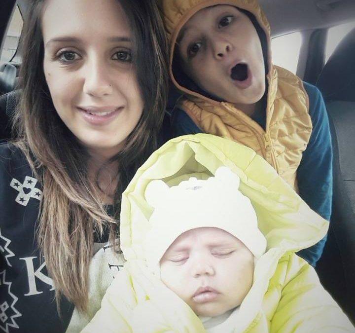 FOTO – Maltempo in Calabria: la tragedia del Lametino con la morte di madre e figlio