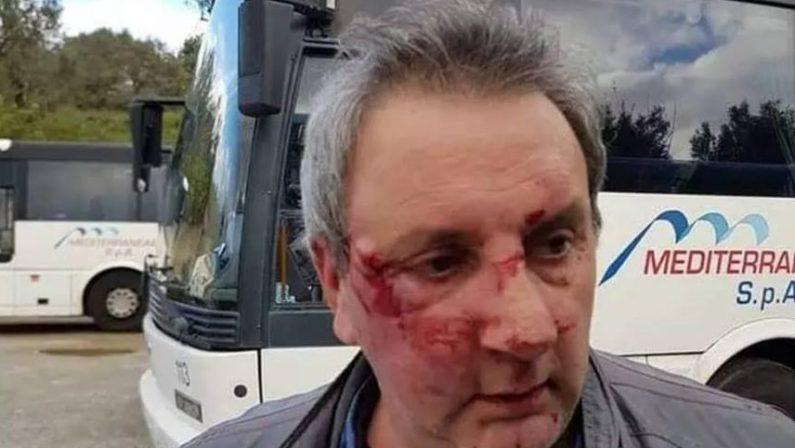 Martone, aggredito autista di autobus e delegato sindacaleDenuncia della Filt Cgil che chiede un tavolo in prefettura