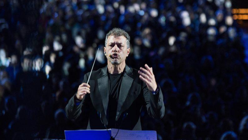 Il Cantiere musicale internazionale apre le porte a Clemente Ferrari Il direttore d'orchestra terrà una masterclass con gli studenti.