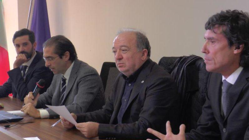 Nuovo Ospedale di Gioia Tauro, incontro in RegioneIllustrato il progetto definitivo dell'infrastruttura