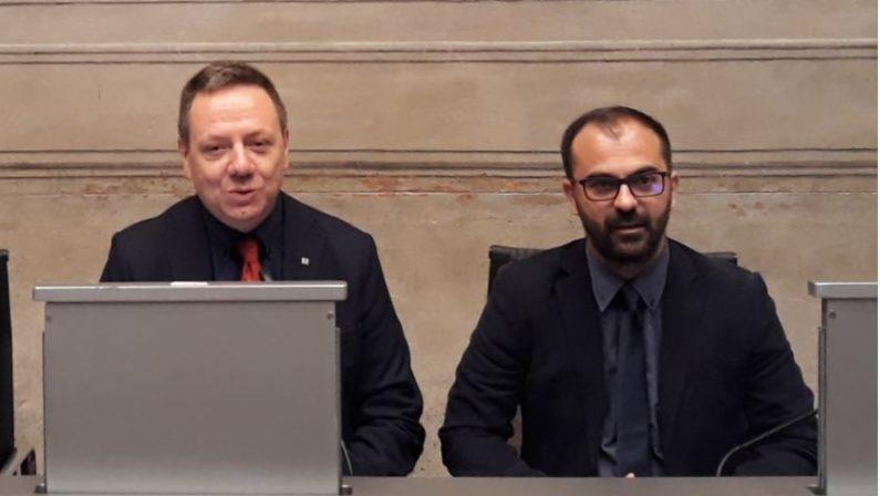 Unical, Filice eletto presidente nazionale AndisuGuiderà l'associazione per il diritto allo studio