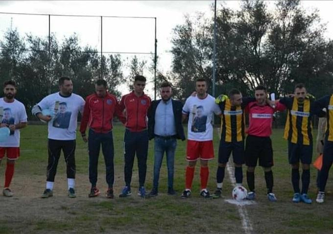 VIDEO - Scomparsa Francesco Vangeli nel Vibonese, il ricordo della squadra di Filandari