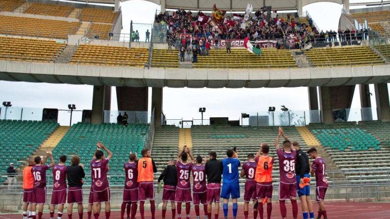 Il punto sulla Serie D, Castrovillari in casa: sarà la volta buona?Locri in campo contro il Messina dopo 21 anni