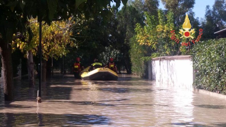 Maltempo, quantificati i danni anche per la CalabriaSolo in agricoltura l'Italia segna 1,8 miliardi di euro
