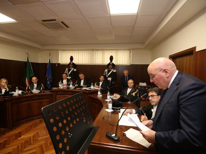 La Corte dei conti parifica il Bilancio regionale Criticità su Partecipate, debiti fuori bilancio e PorLa Sanità fuori regione è costata 293 milioni